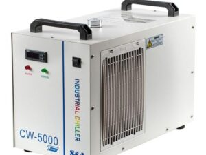 CW-5000 industrial water chiller peripherals cw-5200