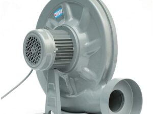 exhaust fan centrifugal blower for laser fumes 500 m3/hour exhausts exhaust